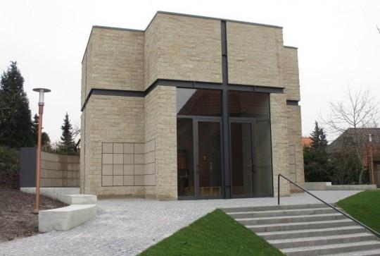 Kapelle Ehmen 3